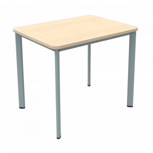 Table de chambre 4 pieds Sana